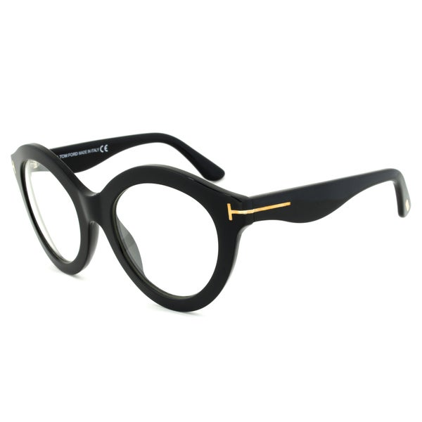 tom ford tf359 001 chiara black eyeglass frames
