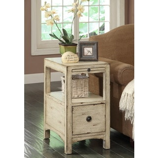 Coast to Coast Accent Table Sand