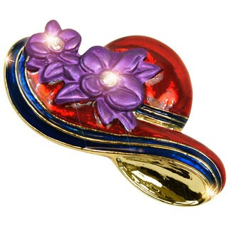 Red Hat Society Lapel Pin