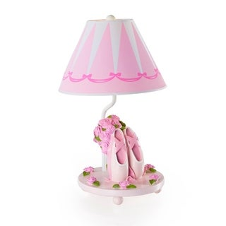 Ballet Bouquet Lamp