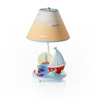 Sailing Lamp