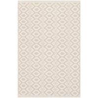 Safavieh Hand-Woven Montauk Ivory/ Beige Cotton Rug - 2'3 x 3'9