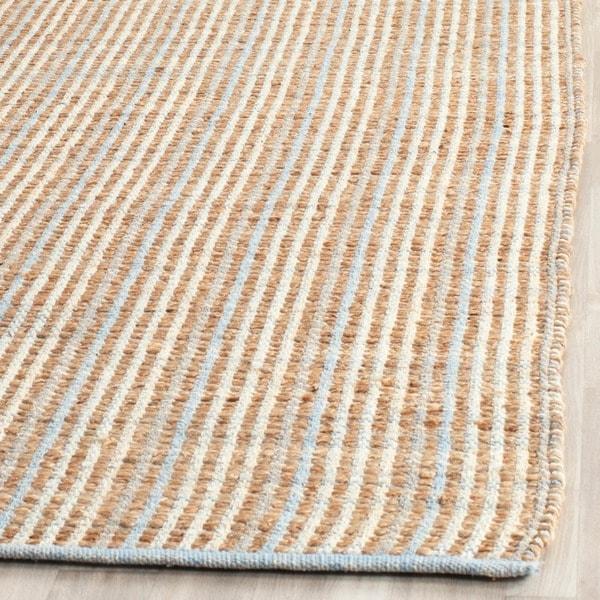 Jute Rug Dust: Shop Safavieh Cape Cod Handmade Natural Jute Natural Fiber