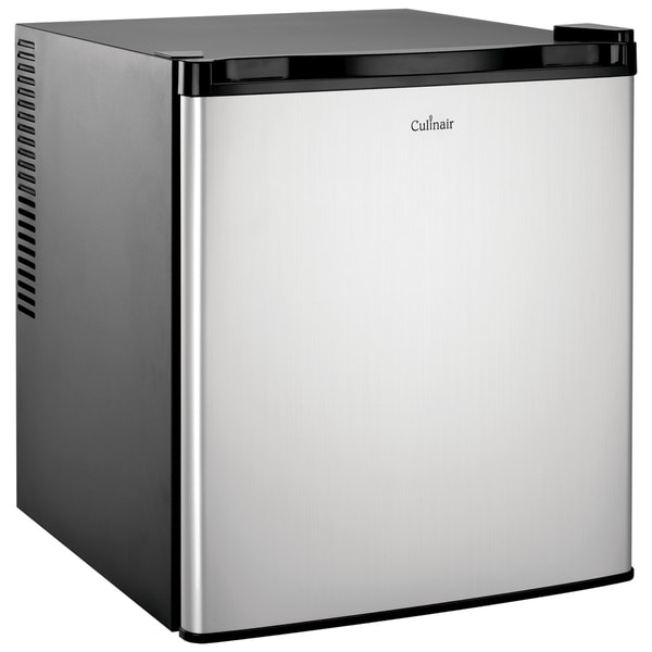 Shop Culinair AF100S 1.7 Cubic Foot Compact Refrigerator - Free ...