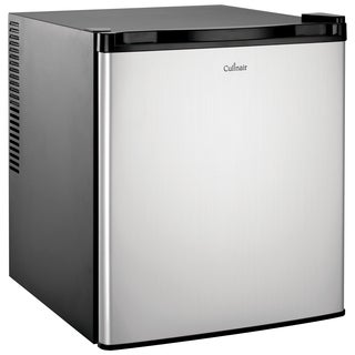Culinair AF100S 1.7 Cubic Foot Compact Refrigerator