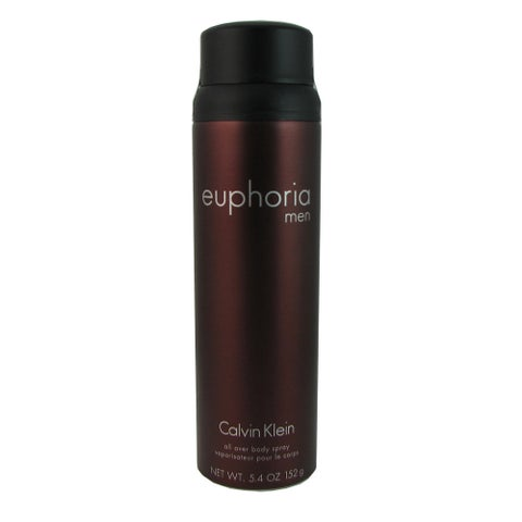 Calvin Klein Euphoria Men 5.4-ounce Body Spray