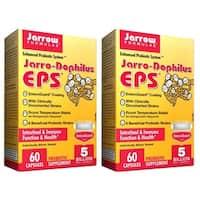Jarrow Formulas Jarro-Dophilus EPS Probiotic (Pack of 2)