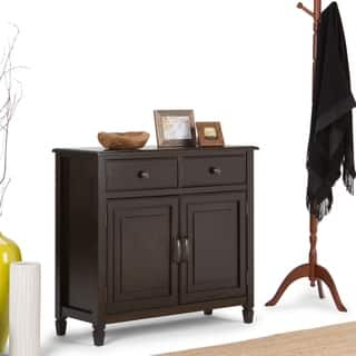 WYNDENHALL Hampshire Entryway Storage Cabinet|https://ak1.ostkcdn.com/images/products/10467050/P17557823.jpg?impolicy=medium