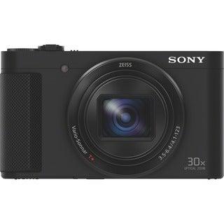 Sony Cyber-shot DSC-HX90V 18.2 Megapixel Compact Camera - Black