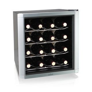 Culinair AW162S 16 Bottle Thermoelectric Wine Chiller