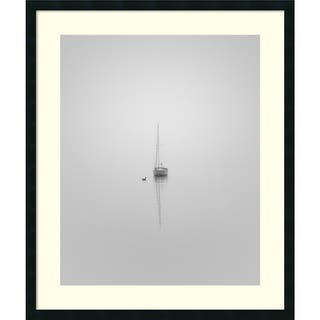 Framed Art Print 'Companions' by Nicholas Bell 32 x 38-inch|https://ak1.ostkcdn.com/images/products/10467239/P17557981.jpg?impolicy=medium