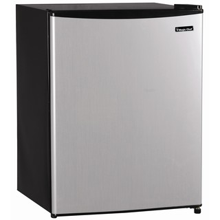 Magic Chef MCBR240S1 2.4 cubic foot Mini Refrigerator