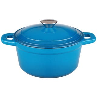BergHOFF Neo 7-quart Cast Iron Round Blue Covered Casserole Dish|https://ak1.ostkcdn.com/images/products/10467575/P17558301.jpg?impolicy=medium