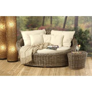 Shoreline Casual Brown Textured Chair