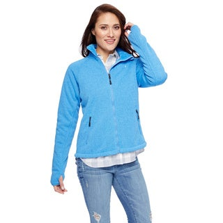 Champion Women's Faux Sherpa Jacket