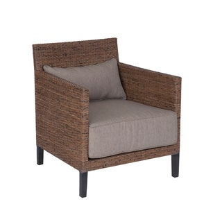 Yamhill Casual Tan Textured Chair
