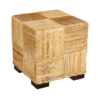 Wallowa Casual Tan Stool
