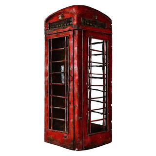 Ren Wil 'Nino' Phone Booth Wall Decor