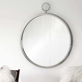 Ren Wil Alessio Framed Wall Mirror