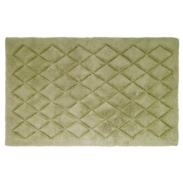 Avanti Solid Color Bath Rug (21 x 34)
