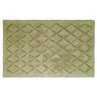 Avanti Solid Color Bath Rug (21 x 34)