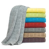 Cobblestone 6-piece Towel Set
