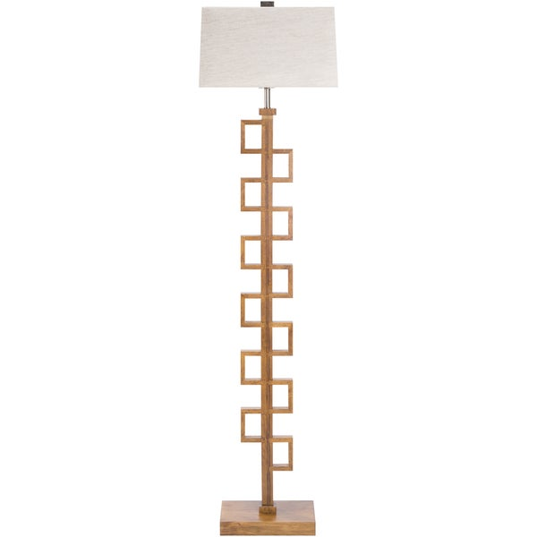 Contemporary Lena Floor Lamp