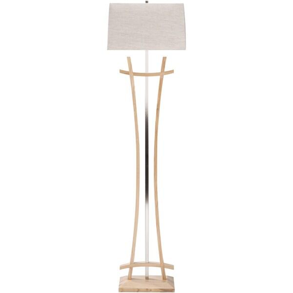 Contemporary Eric Floor Lamp