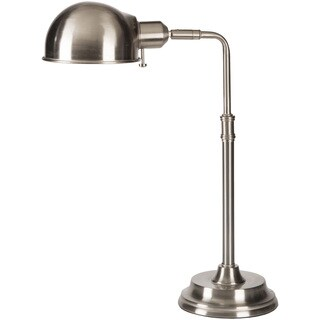 Gracewood Hollow Joanne Transitional Desk Lamp