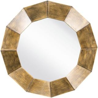 """Decorative Felicia Accent Mirror - 30"""" x 30"""""""