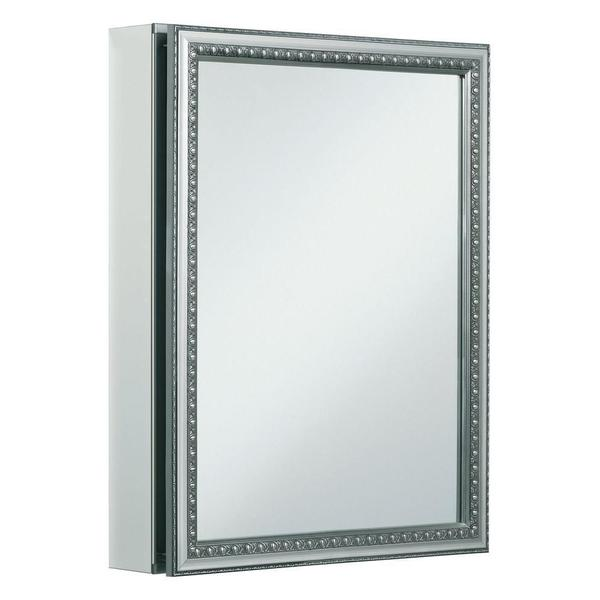 Kohler 20 Inch X 26 Recessed Or Surface Mount Medicine Cabinet Free Shipping Today 10469078