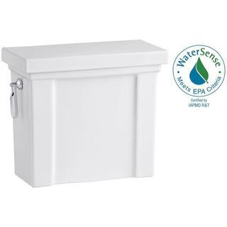 Kohler Tresham 1.28 Gallons Per Flush Toilet Tank Only in White