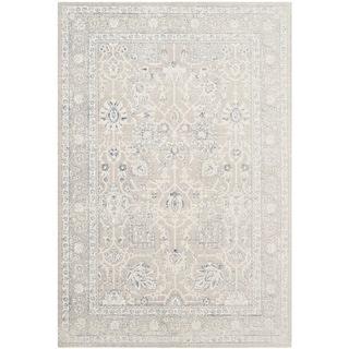 Safavieh Patina Taupe/ Taupe Rug (3' x 5')