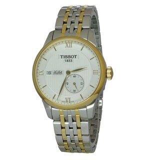 Tissot Men's T0064282203800 Le Locle White Watch|https://ak1.ostkcdn.com/images/products/10469339/P17559776.jpg?_ostk_perf_=percv&impolicy=medium