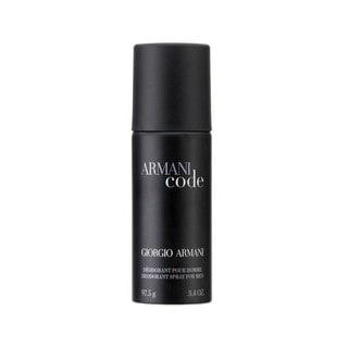 Giorgio Armani Code 3.4-ounce Deodorant Spray