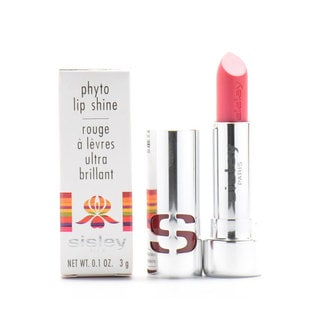 Sisley Phyto Lip Shine Ultra Brilliant Lipstick #14 Sheer Fuschia