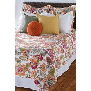 Rizzy Home Ivory Comforter Set|https://ak1.ostkcdn.com/images/products/10469679/P17560134.jpg?impolicy=medium