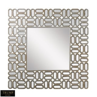 Dimond Home Square Alternating Oblong Mirror