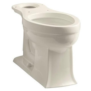 Kohler Archer Comfort Height Elongated Toilet Bowl Only