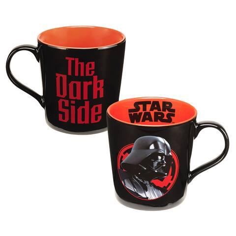 Star Wars Vader Dark Side 12-ounce Ceramic Mug