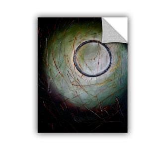 ArtAppealz Vel Verrept 'Infinity' Removable Wall Art