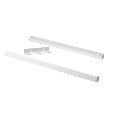 ClosetMaid SuiteSymphony Top Shelf Support Kit