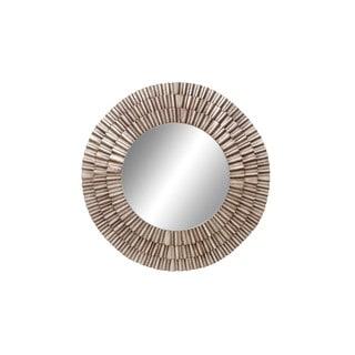Contemporary Round Wall Mirror