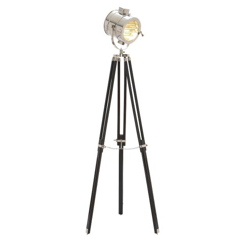 Studio Spotlight Floor Lamp