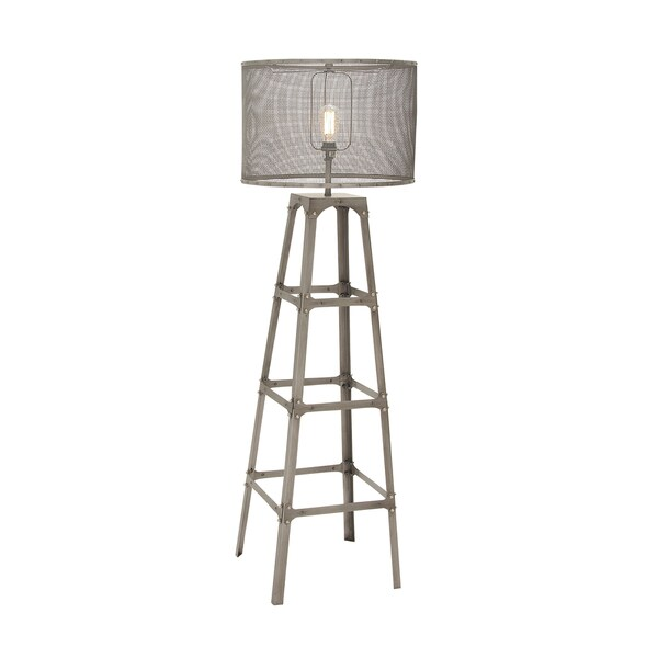 Shop Industrial Four Legged Metal Stand Free Shipping