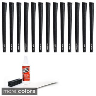 Iomic X-Evolution 13-piece Golf Grip Kits