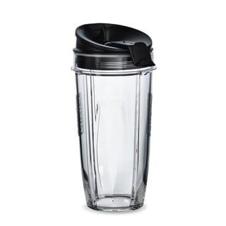 Ninja XSK2424 24-ounce Nutri Ninja Cups with Lids (2-pack)