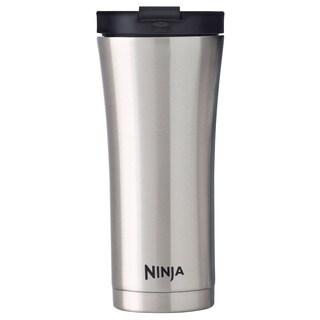 Ninja Stainless Steel 16oz Travel Mug