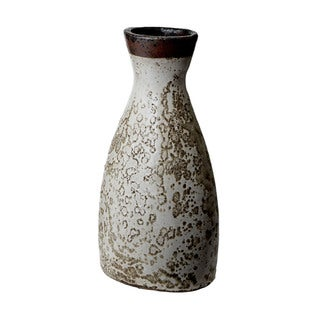 Dimond Home Rustic White Watering Jug (Small)