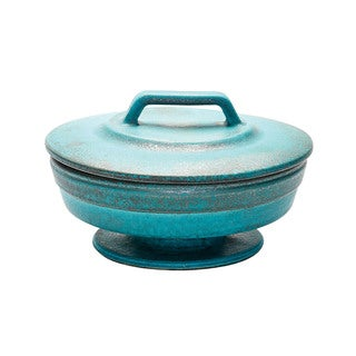 Dimond Home Metallic Patina Vase (Small)